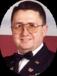 Ronald L Roussel  1943  2018