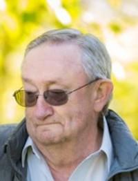 Steve W Hokanson  1945  2018