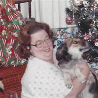 Georgia Ellen Ellis  February 21 1943  June 28 2018