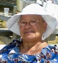 Lucinda Reid Horne  January 6 1933  June 28 2018 (age 85)