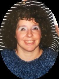 Rhonda Ann Shandling Gershfield  1954  2018