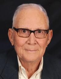 AE Cloar  August 7 1922  June 1 2018 (age 95)