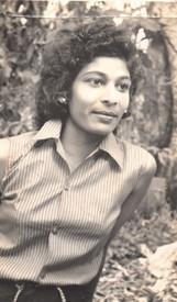 Agnes Madoo  June 5 1935  June 17 2018 (age 83)