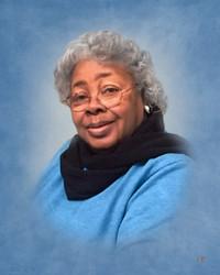Agnes Salter Parker  July 25 1941  June 4 2018 (age 76)