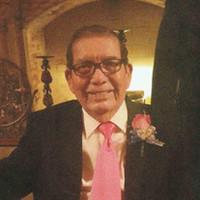 Alonzo Juan Gorena Jr  June 30 1927  May 31 2018