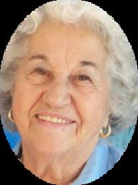 Angelina T Vetrano  1924  2018