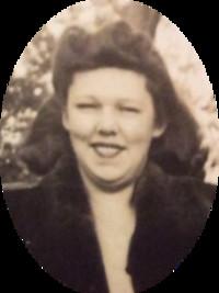 Anna Ann Elizabeth Weber nee Janda  1918  2018