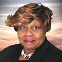 Annie Mae Boyd  June 11 1947  June 6 2018