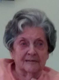 Arles Ida Tesch  June 24 1920  May 31 2018 (age 97)