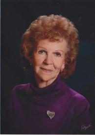 Barbara Ann Terbeest Mosher  July 21 1934  June 2 2018 (age 83)