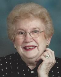 Barbara Jane Stevens Granger  2018