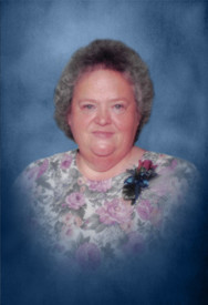 Barbara Jo Henderson  July 23 1943  May 30 2018 (age 74)