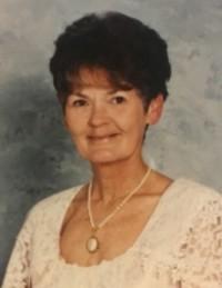 Beatrice Bea Florence Jackson  2018