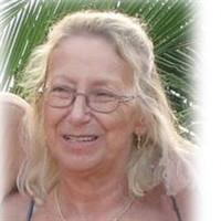 Becky R Engel  September 7 1950  May 31 2018