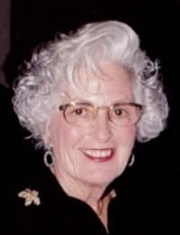 Bernice Bruck Roberts  2018