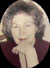Betty Lou Dutton Boice  1931  2018