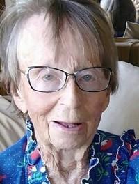 Beverly J Dugan  June 25 1932  June 14 2018 (age 85)