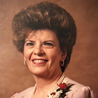 Billie Dean Jex  February 8 1931  May 31 2018