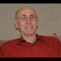 Bob Anderson  December 31 1934  May 30 2018