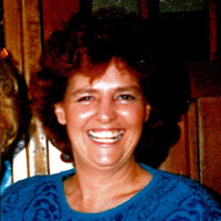 Bonnie Olive Barnhill  March 8 1943  May 31 2018