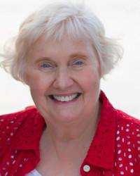 CAROL ANN CRIST  March 17 1935  May 28 2018 (age 83)
