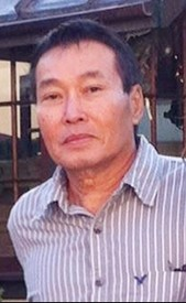 CHUONG LUU PHAM  July 12 1957  June 7 2018 (age 60)