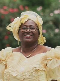 Caroll Agatha Nedd Mason  June 22 1944  June 4 2018 (age 73)
