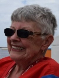 Carolyn Ashley Thompson  1941
