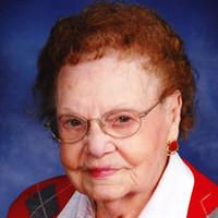 Carolyn Brummel  January 19 1922  May 31 2018