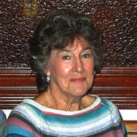 Carolyn McElrath  October 16 1935  June 20 2018