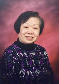 Catherine Ho Lee  November 25 1930  June 12 2018 (age 87)