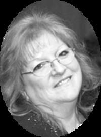 Charlene  Thibeault  1955  2018