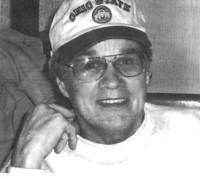 Charles Everett Chuck Johnson  March 23 1942  June 6 2018 (age 76)