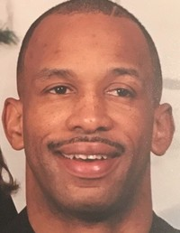 Chester E Harris Jr  August 30 1962  May 26 2018 (age 55)