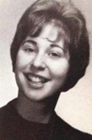 Christina Scialabba  April 24 1944  June 10 2018 (age 74)