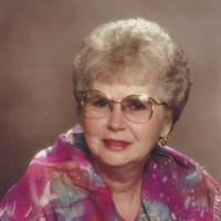 Clara Louise Bodine Benoist  May 6 1931  June 9 2018