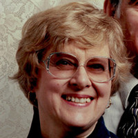 Claudia Marie Galimberti  January 13 1943  June 1 2018