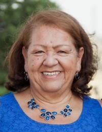 Cynthia Cindy Anna Daniels  February 17 1954  May 23 2018 (age 64)