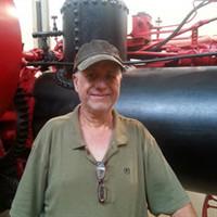 Daniel Bug Lawson Campbell  January 1 1962  May 30 2018