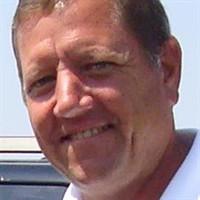 David Joseph Hardick  October 6 1962  May 28 2018