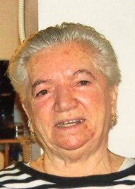 Delia Iacovetta Melaragno  March 31 1927  June 7 2018 (age 91)
