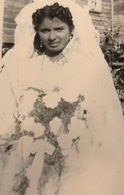 Deorani Naraine  April 27 1940  May 31 2018 (age 78)