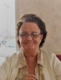 Diane E Coull Hogan  1954  2018
