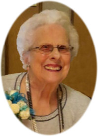 Donetta Vera Donna Oster Bebow  March 21 1928  June 7 2018 (age 90)