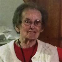 Dorothy Lorraine Nielsen  November 18 1923  June 11 2018