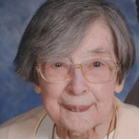 Dorothy S Dixon  December 2 1916  June 2 2018