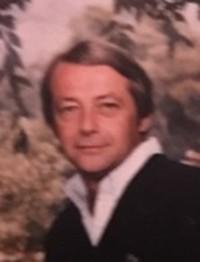 Doug Simpson  1948  2018
