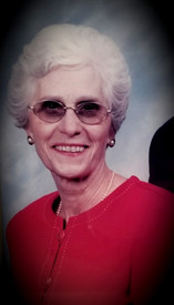 Edith Faye Stroud  September 7 1936  May 30 2018 (age 81)