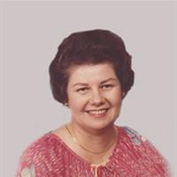 Edna Schumacher  April 4 1937  June 2 2018