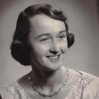 Elizabeth R Beed  September 3 1930  May 27 2018